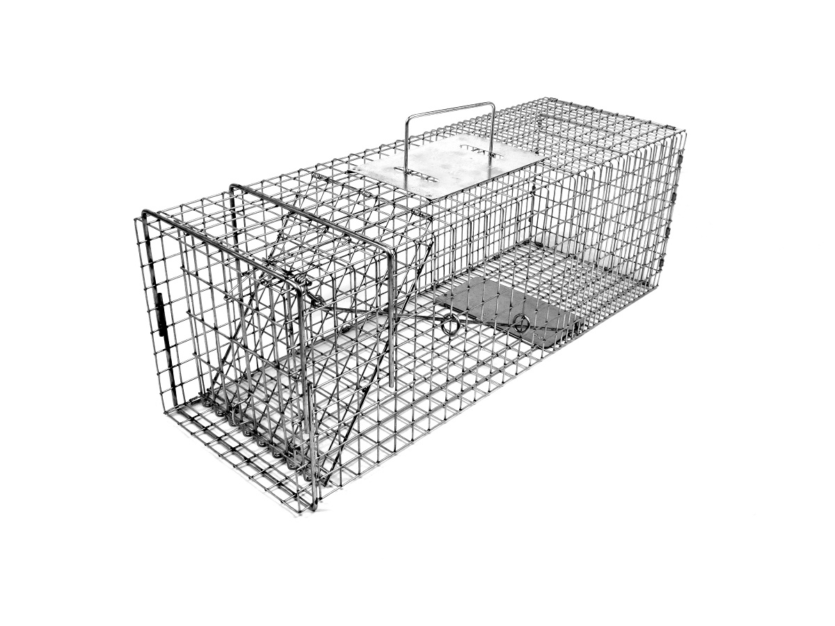 Tomahawk 106 - Rigid Trap - Cat/Rabbit Size 0000106